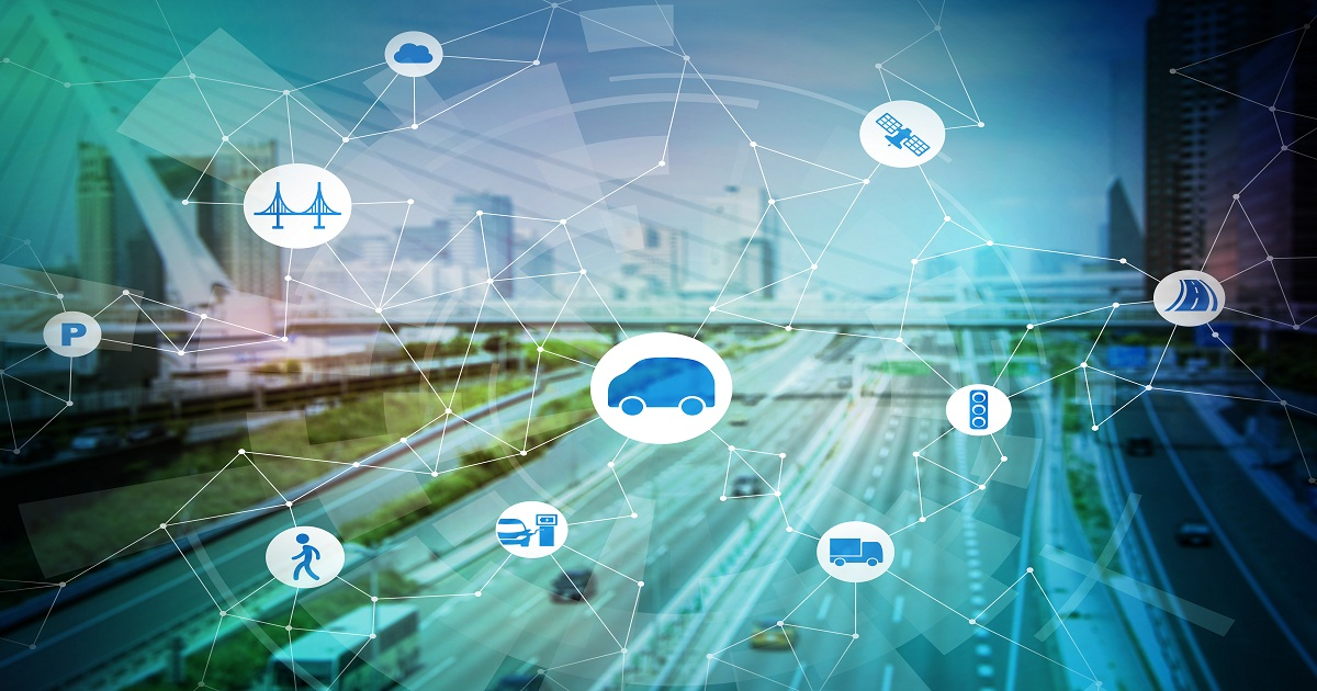 Show me the money: 5G and the transportation industry