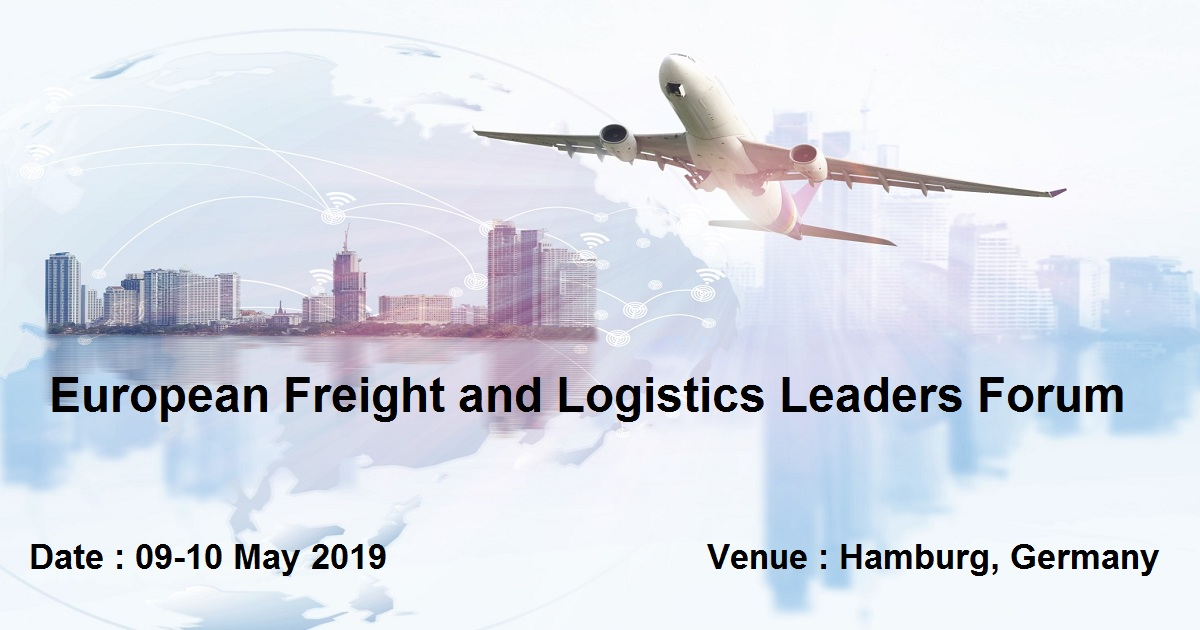 European Freight and Logistics Leaders Forum