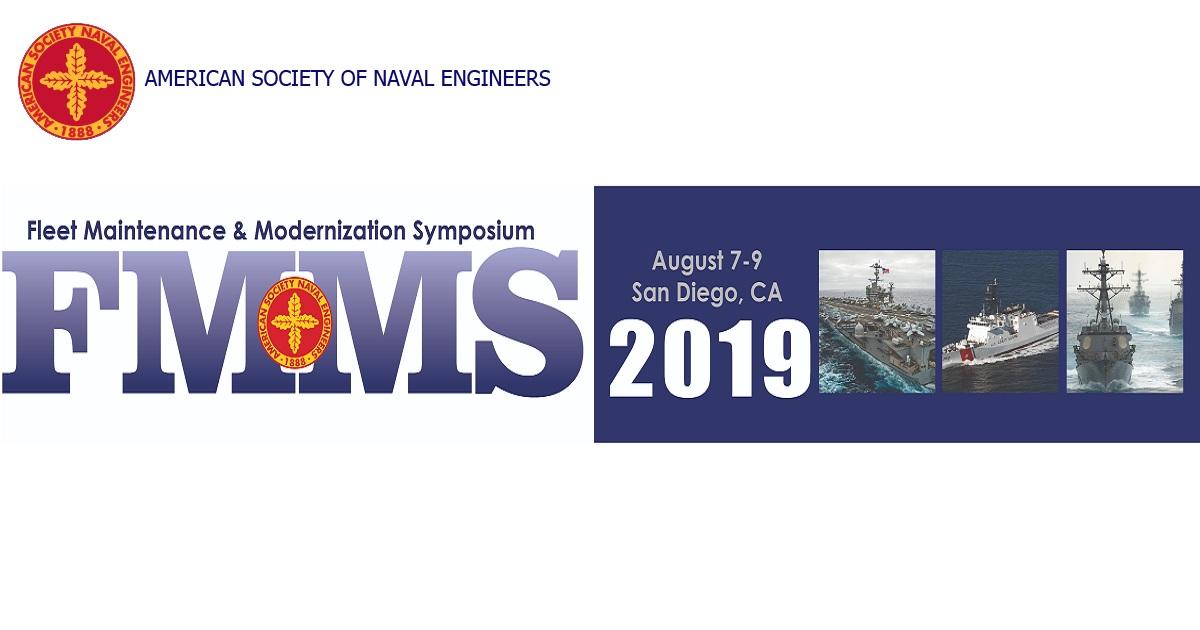 Fleet Maintenance & Modernization Symposium