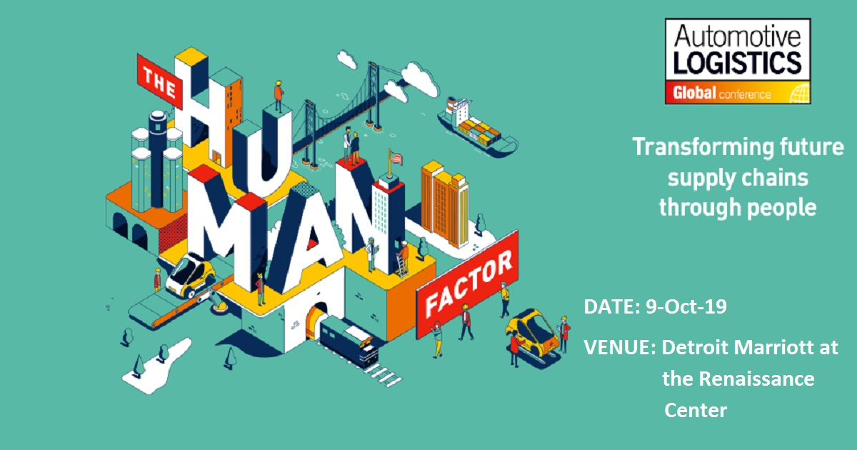 A crisis in human capital–report from Automotive Logistics Global
