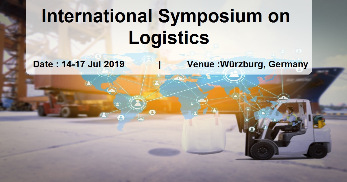 International Symposium on Logistics