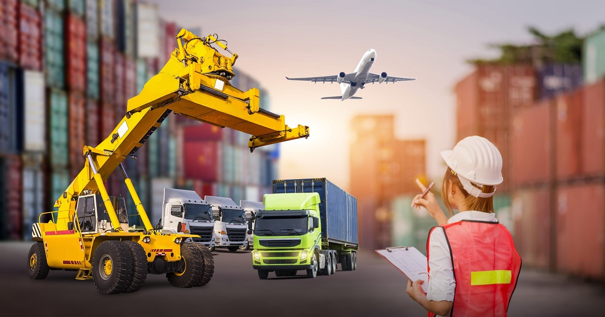 North West Logistics Industrial Infrastructure Conference