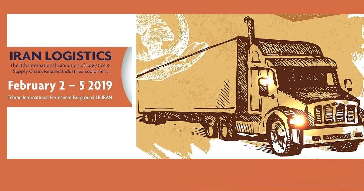 Iran Logistics 2019