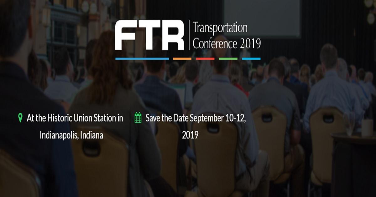 FTR Transportation Conference 2019