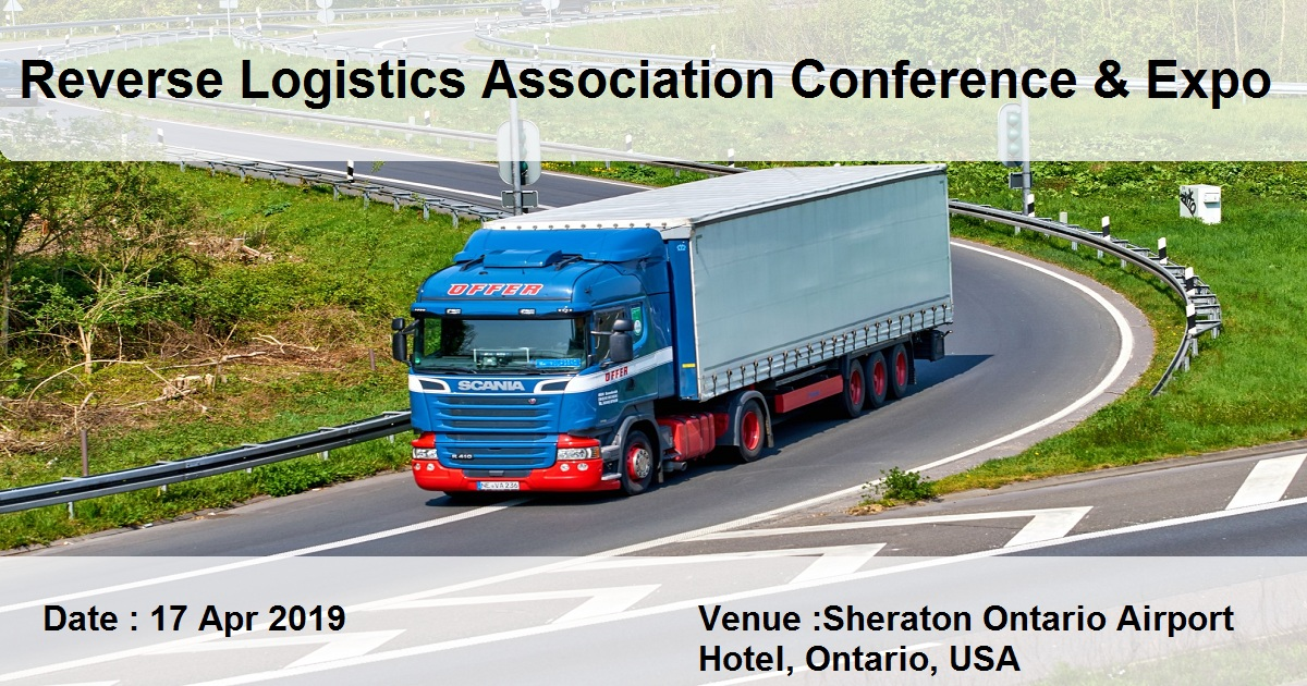 Reverse Logistics Association Conference & Expo