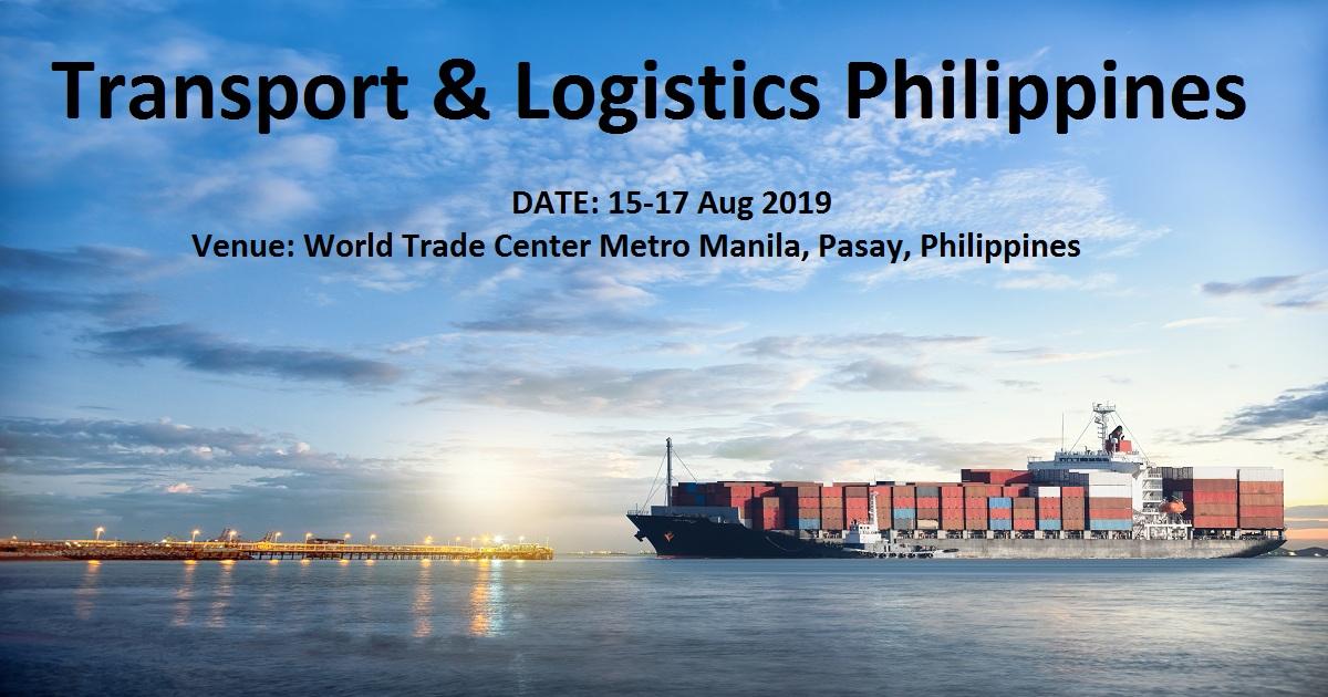 Transport & Logistics Philippines