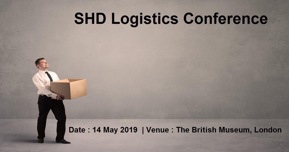 SHD Logistics Conference