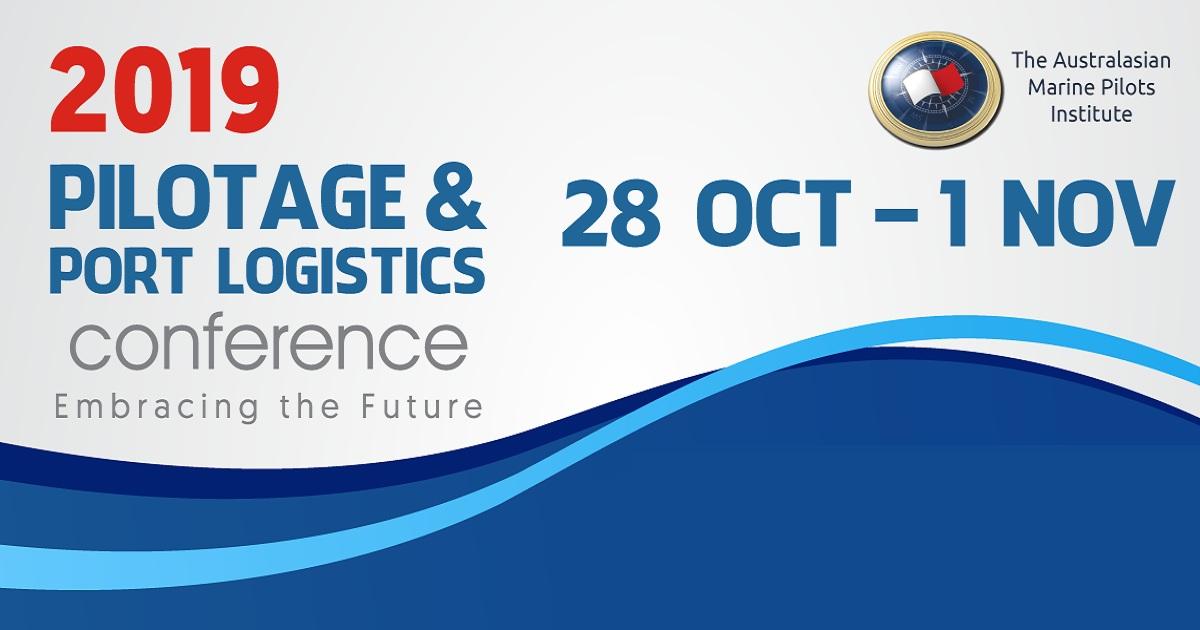 2019 Pilotage & Port Logistics