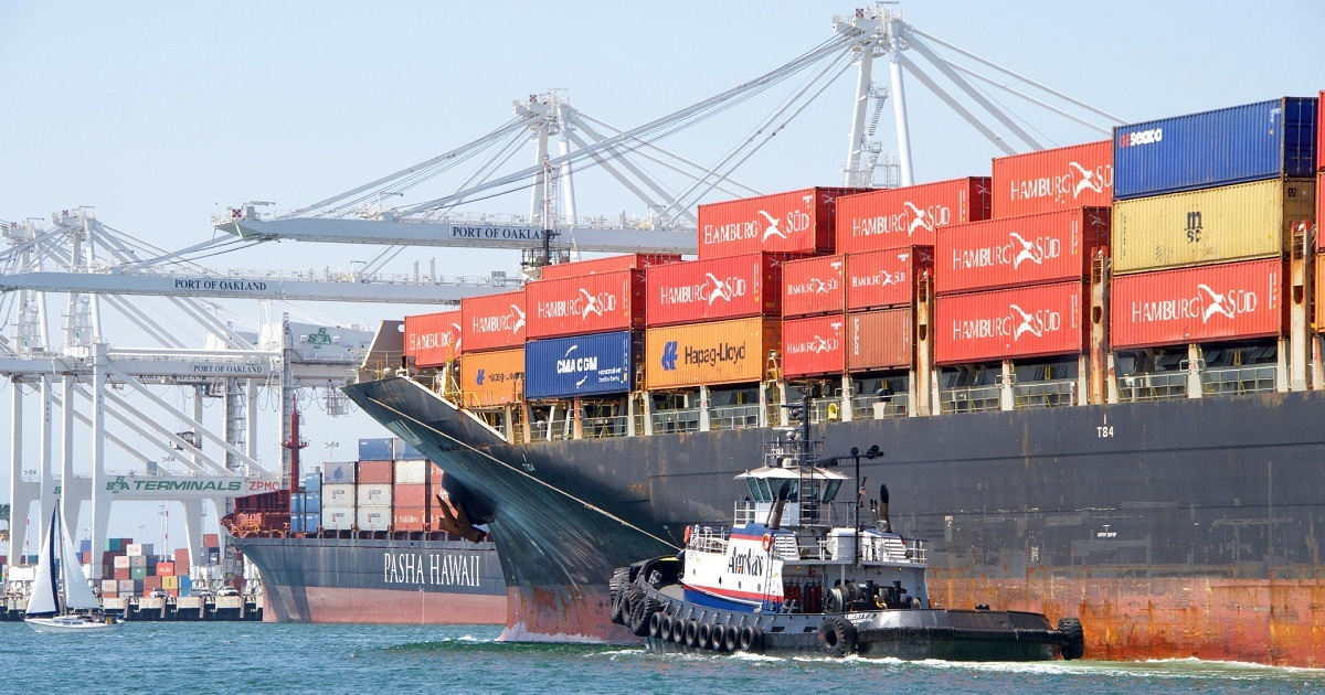 International Cargo Insurance Conference