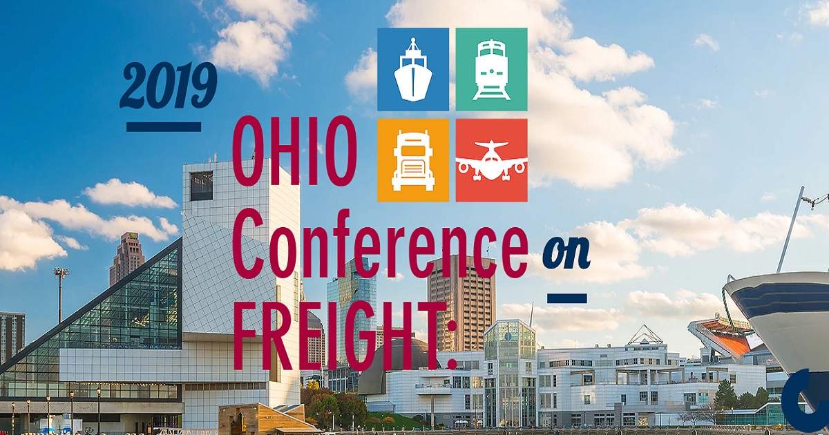 Ohio Conference on Freight
