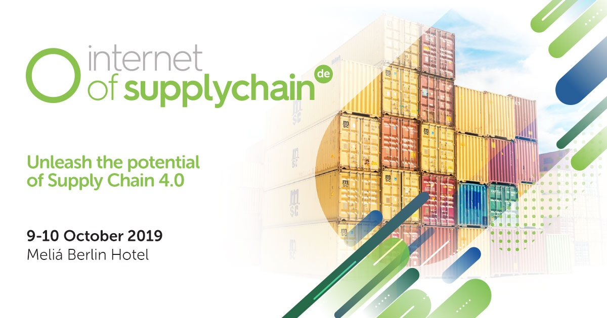 Internet of Supply Chain conference