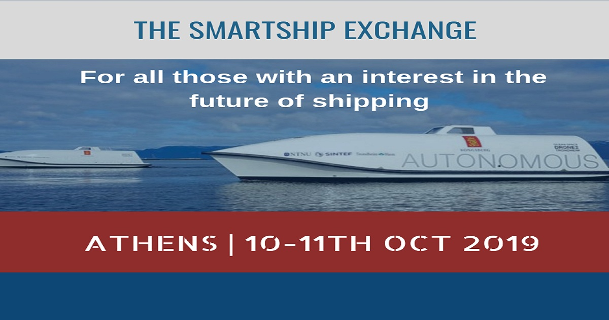 The Smart Ship Exchange