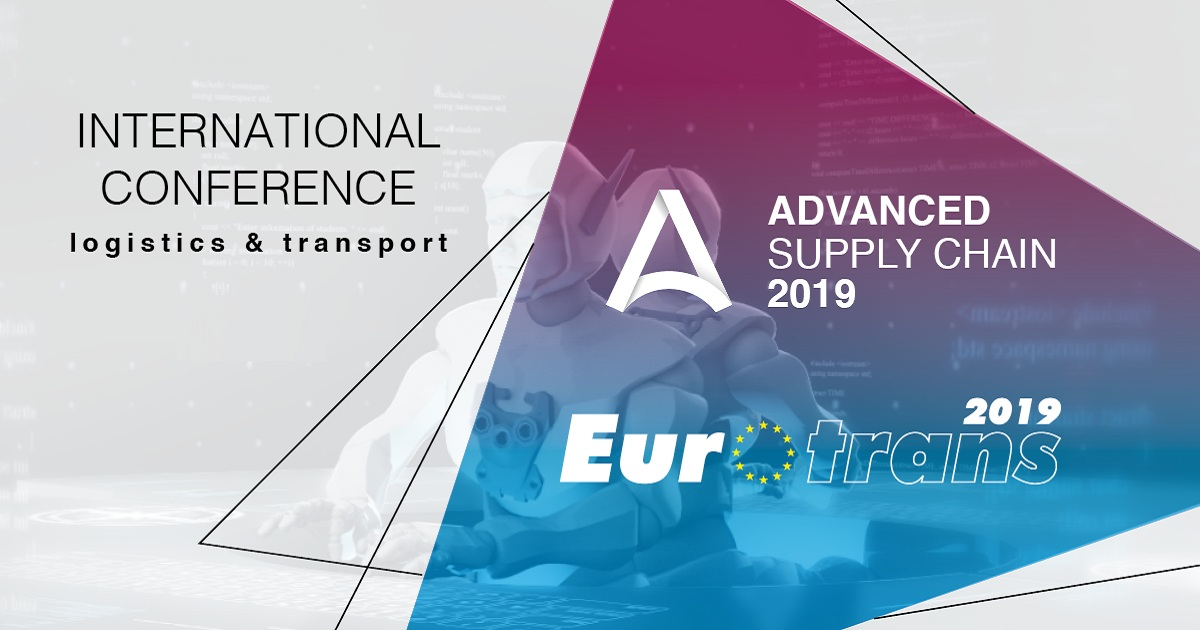 Advanced Supply Chain conference