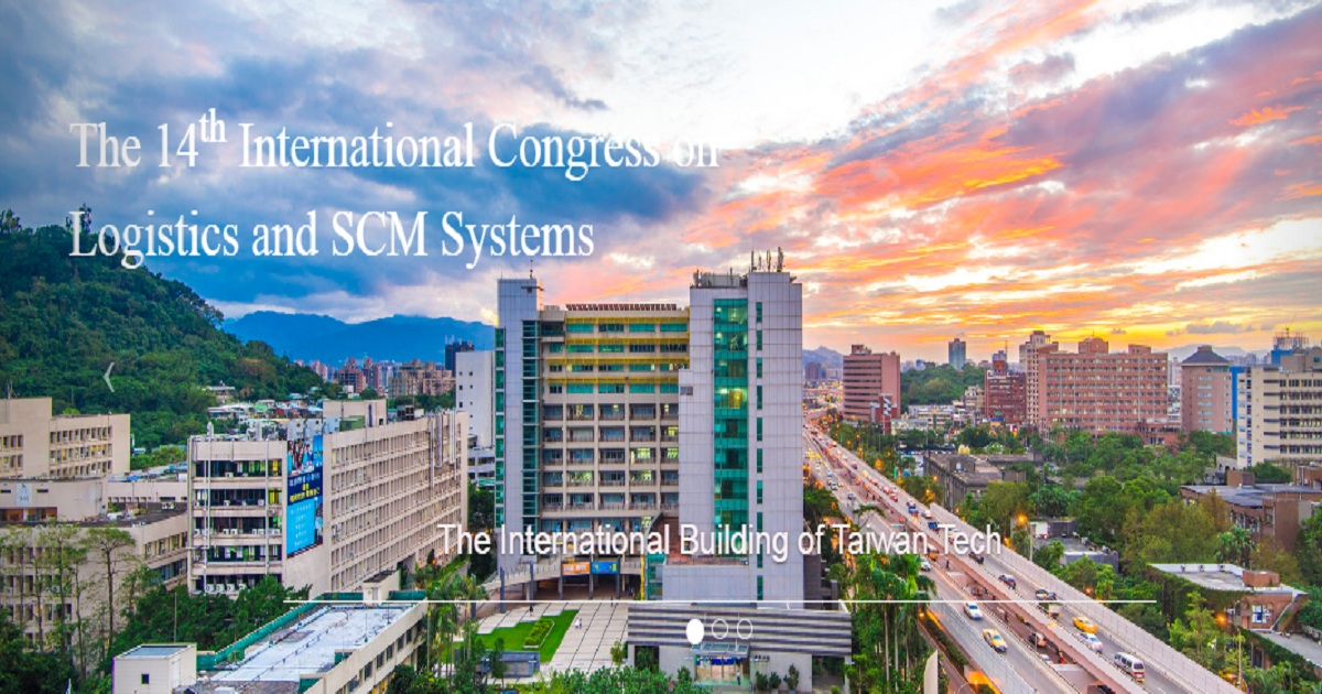 International Congress on Logistics and SCM Systems (ICLS)