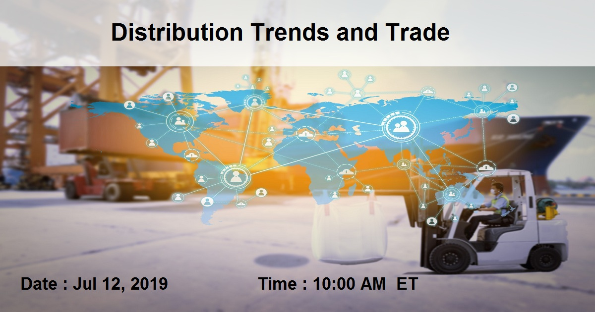 Distribution Trends and Trade