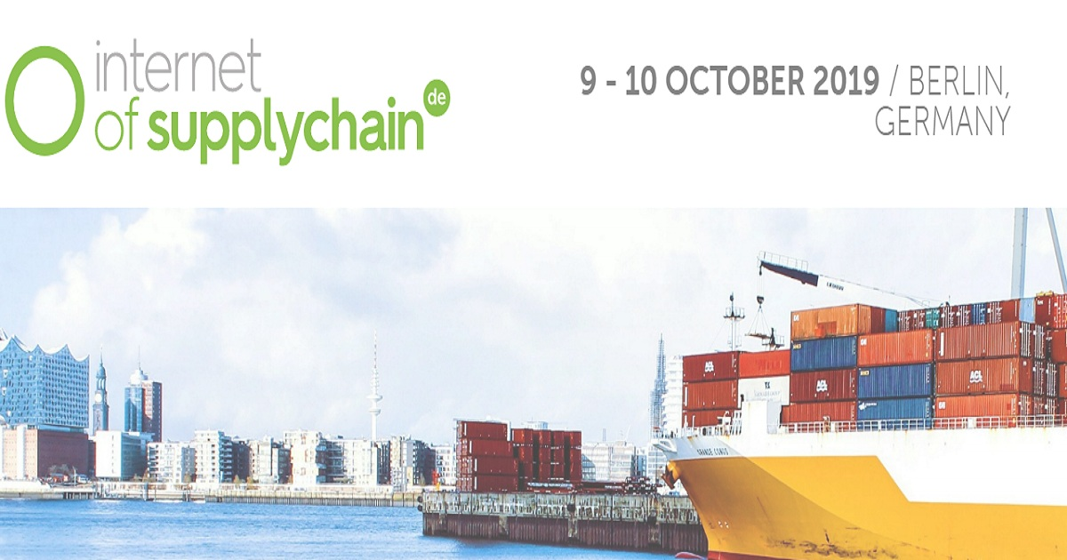 Internet of Supply Chain 2019