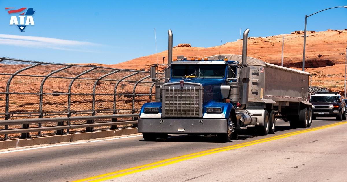 2019 Trucking Legal Forum