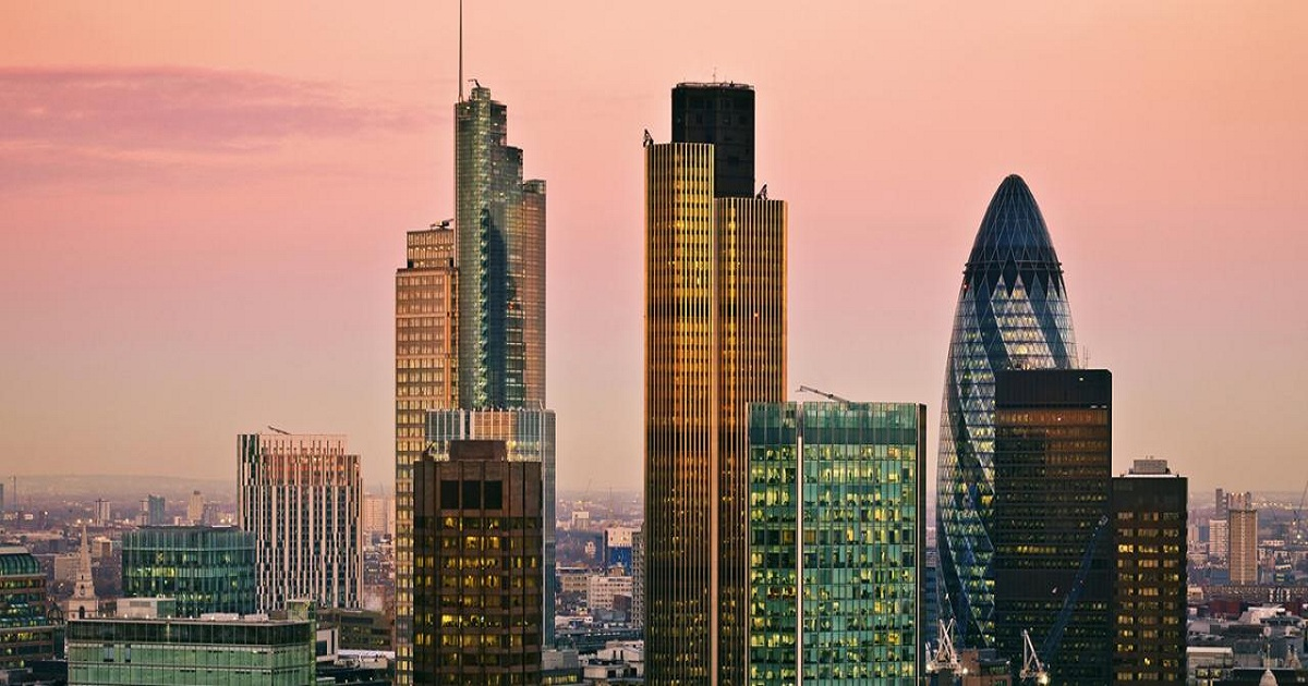 Resilience in supply chains - London Insights Programme: ESG accelerator series