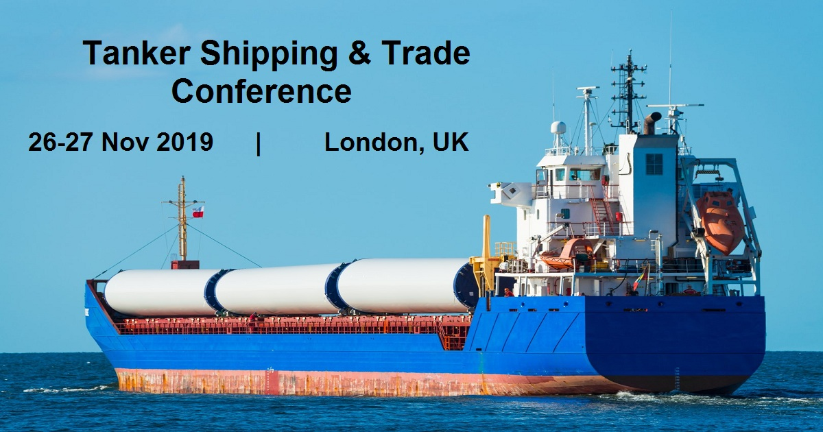 Tanker Shipping & Trade Conference