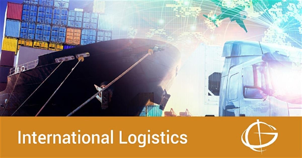 International Logistics Webinar 2020