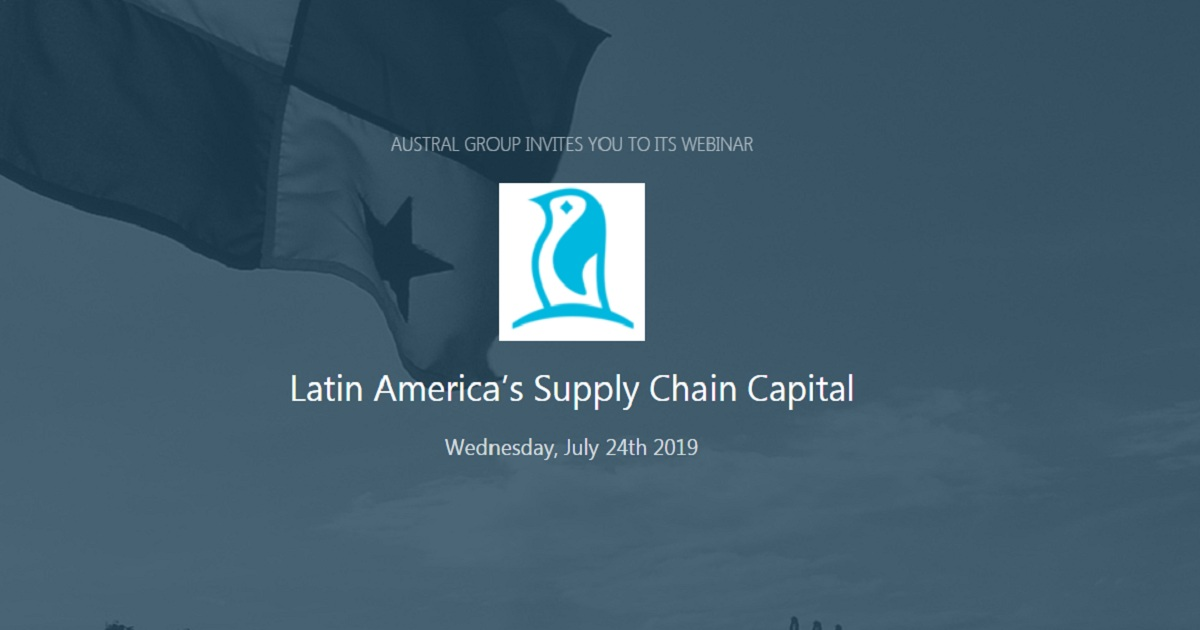 Latin America's Supply Chain Capital