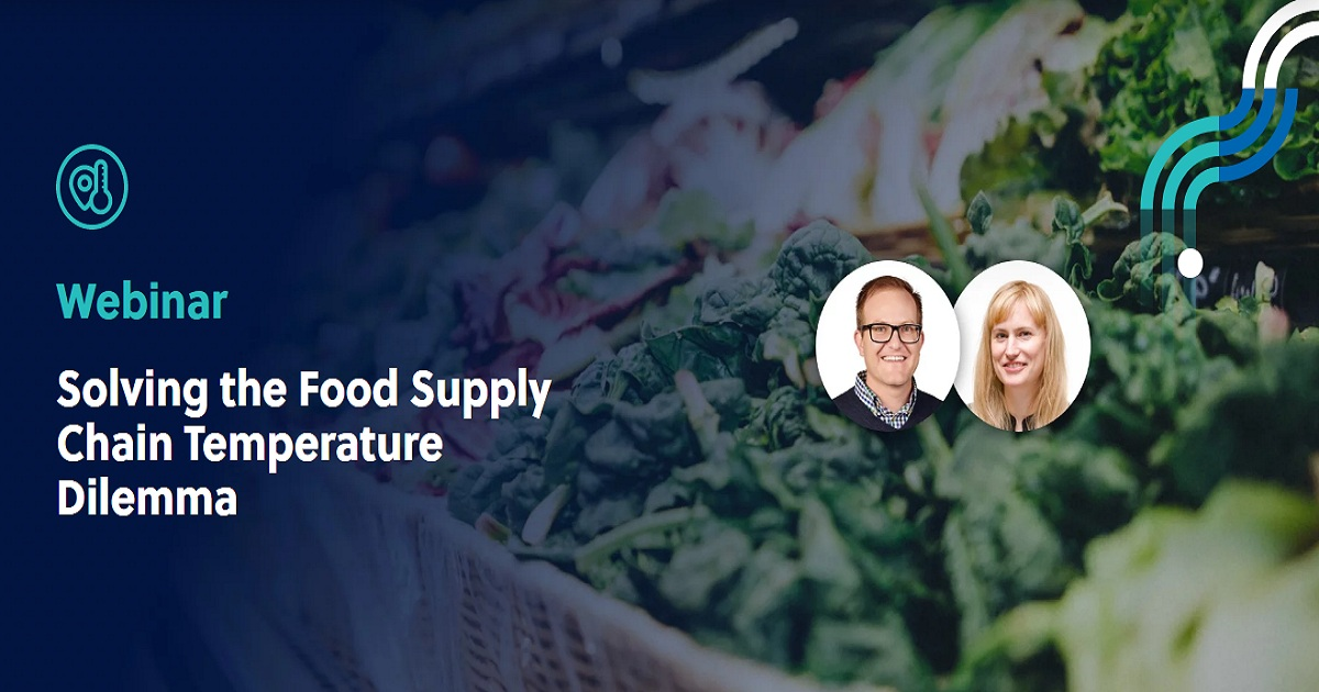 Solving the Food Supply Chain Temperature Dilemma
