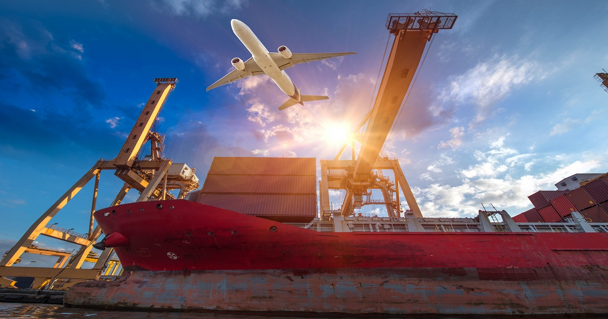 South China Sourcing & Logistics Trends 2020