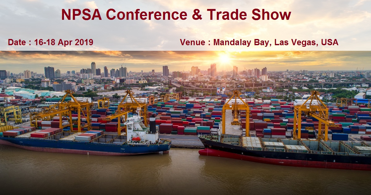 NPSA Conference & Trade Show