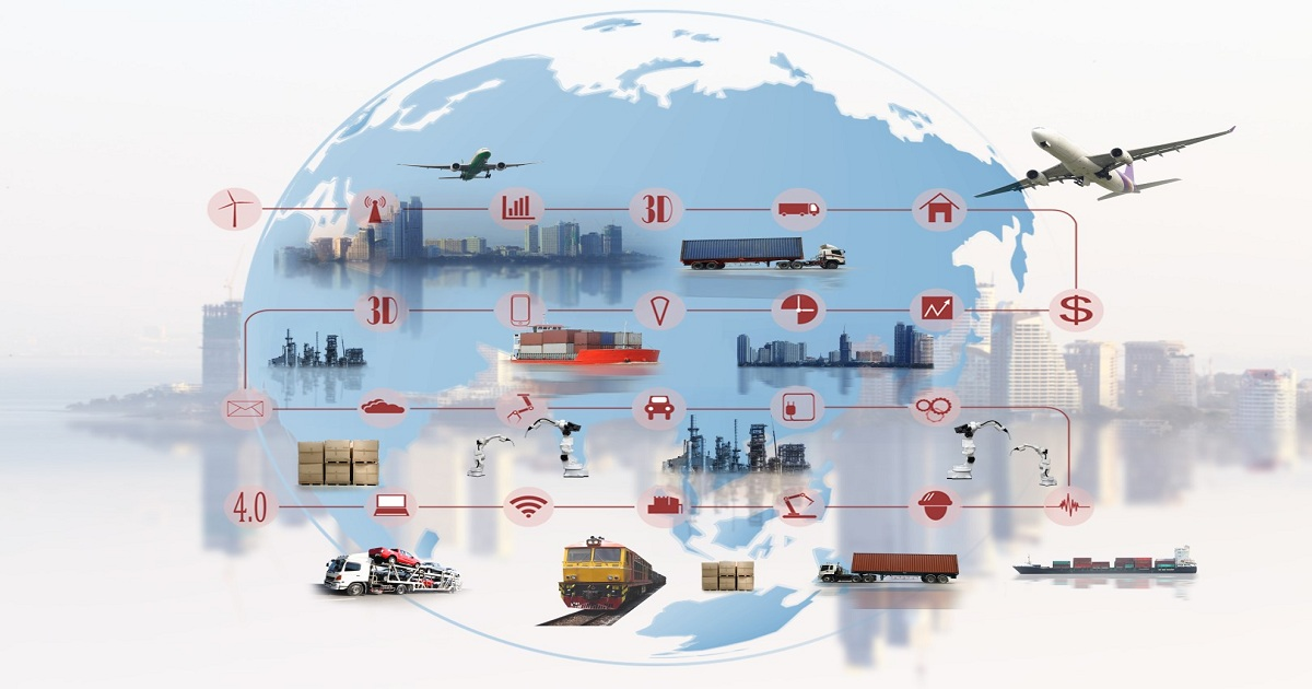 Innovations in Freight Data