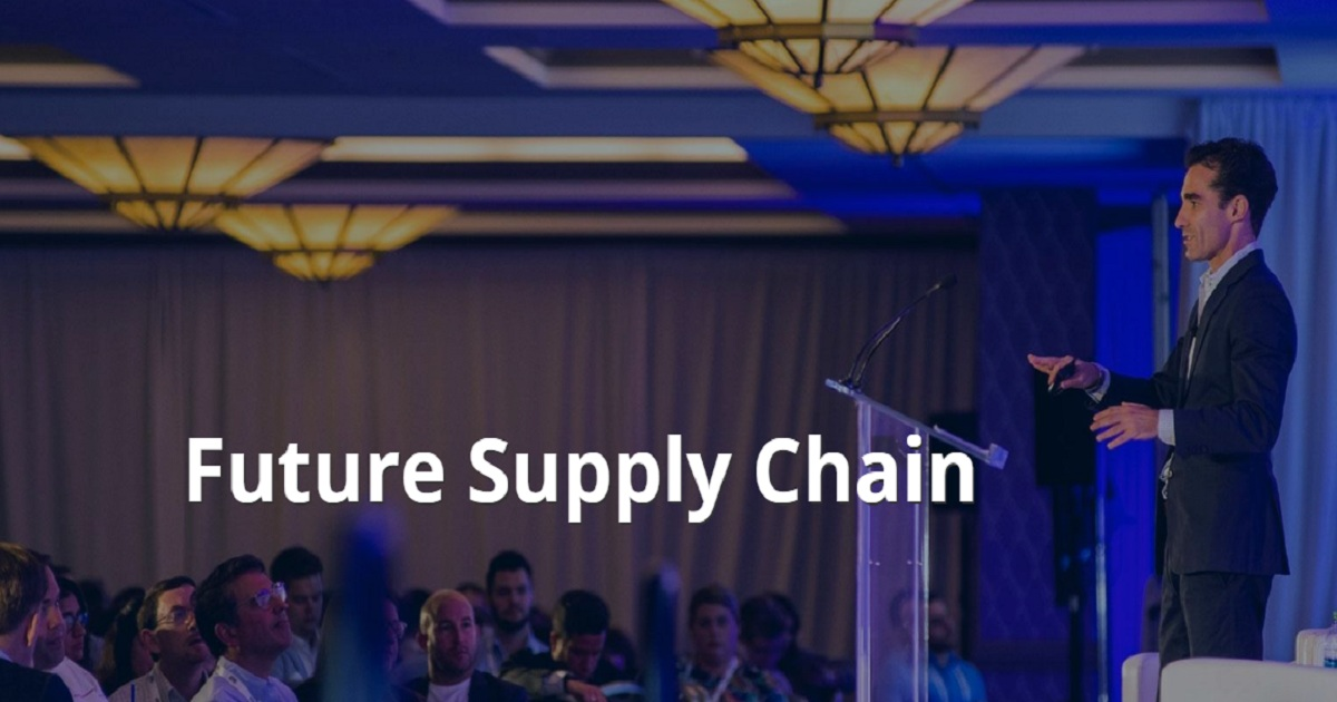 The Future Supply Chain Conference