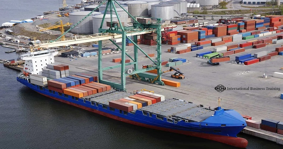 International Logistics Webinar