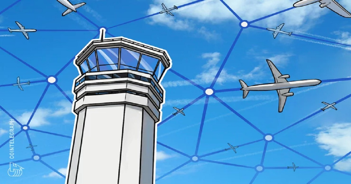 Logistics Firm Panalpina Launches Blockchain Pilots in Its Supply Chain