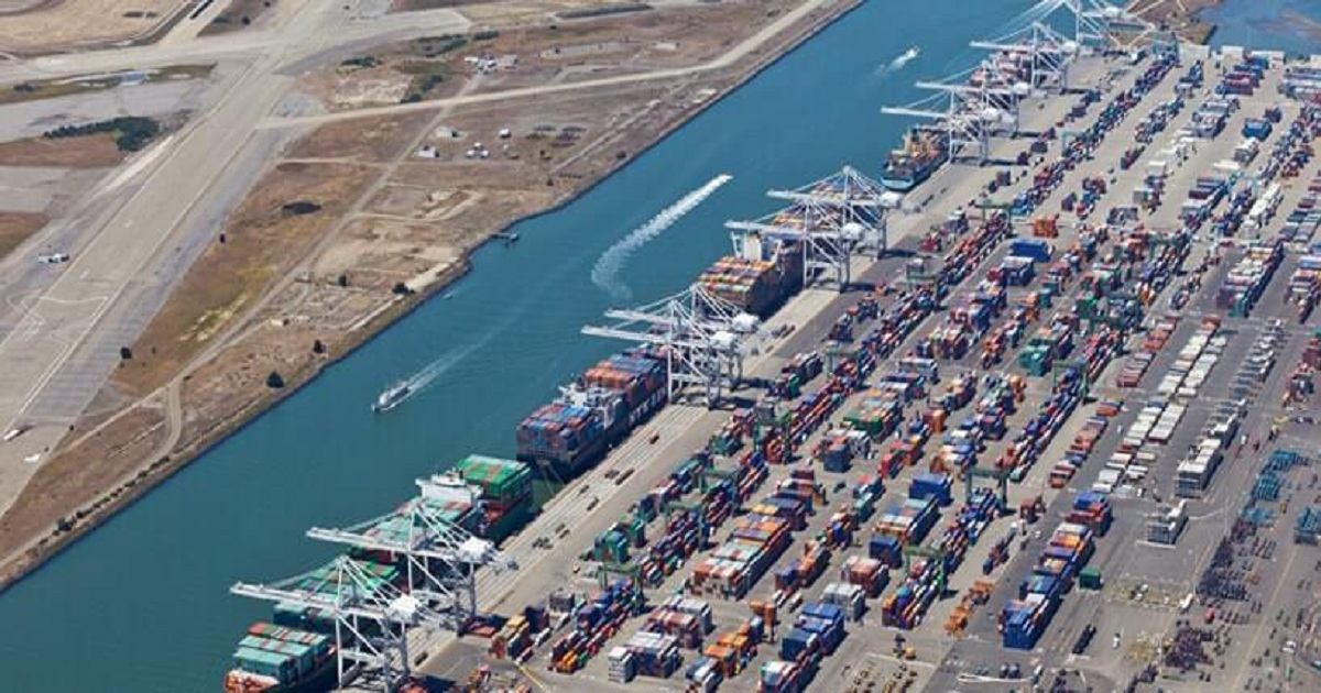 Port of Oakland could return to roots with bulk shipping plan