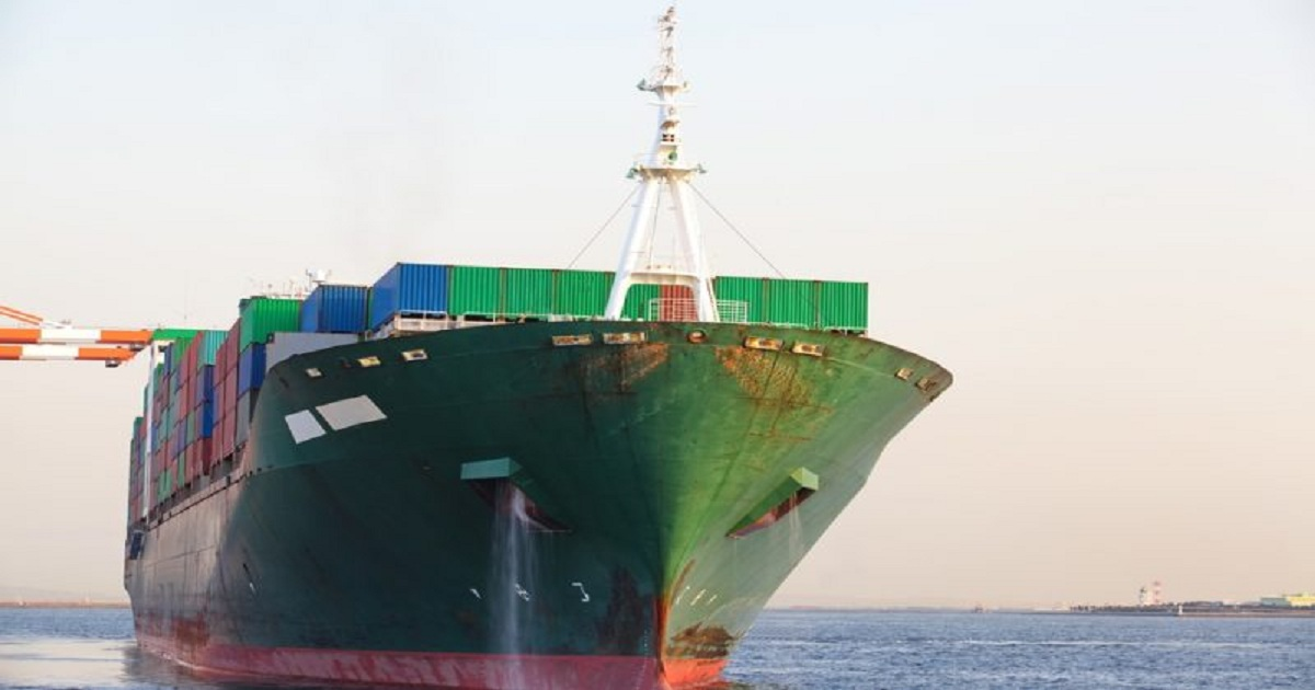 EU starts to chart shipping's new green course