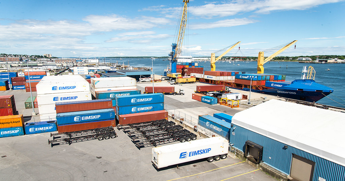 Arctic Shipping Cooperation Between Iceland and Greenland Faces Legal Challenge