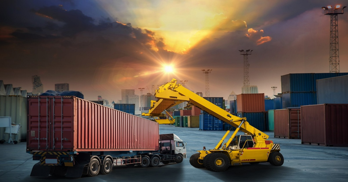 Latest International Road Haulage Trial Promises Better Logistics Supply Chain Management