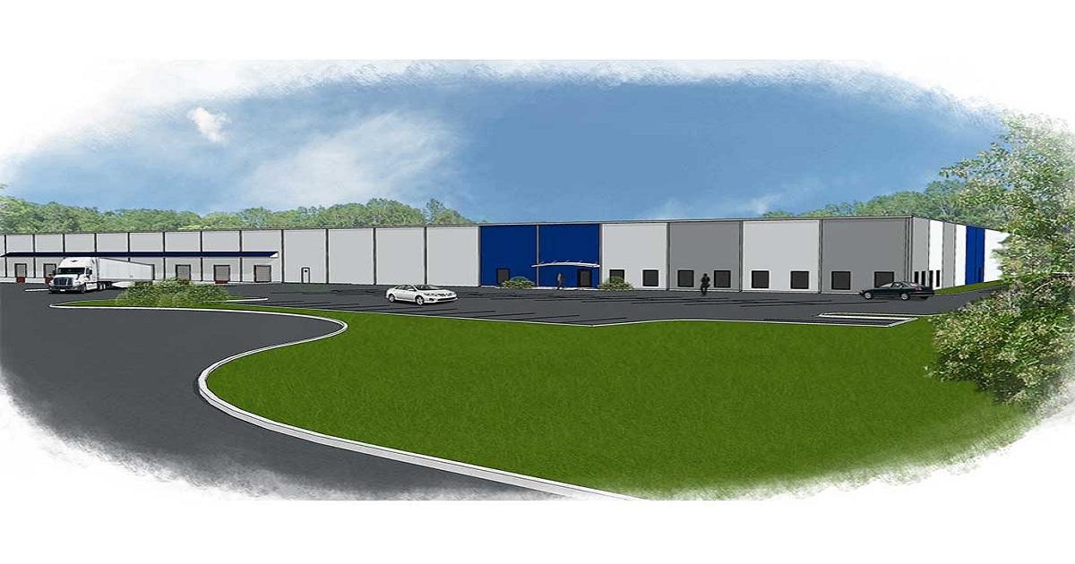 World Distribution Services Plans $6.2 Million Warehouse Renovation Near the Port of Virginia