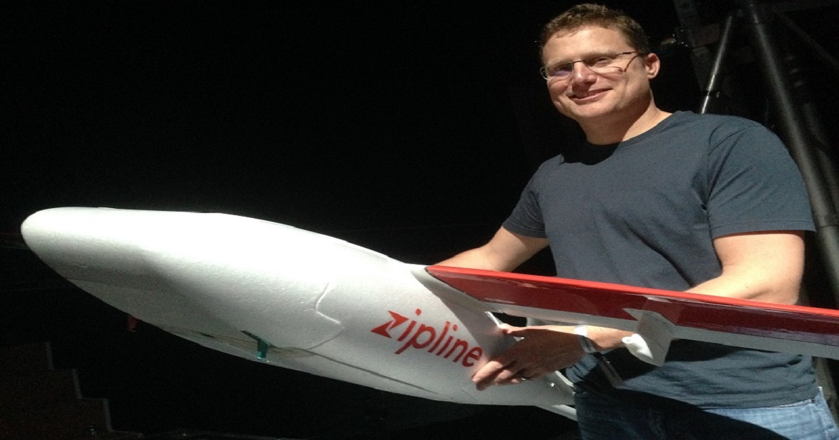 African Drones Pave The Way To An Autonomous Future
