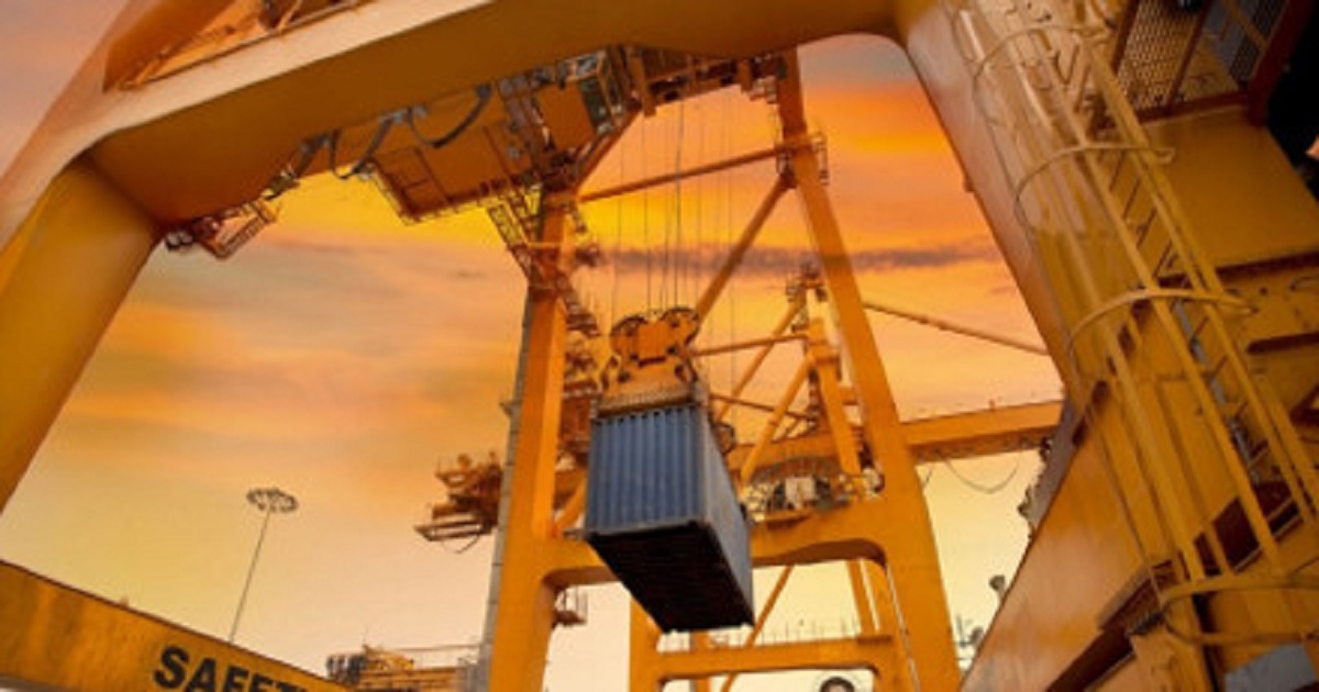 Billions earmarked for logistics on Indian subcontinent