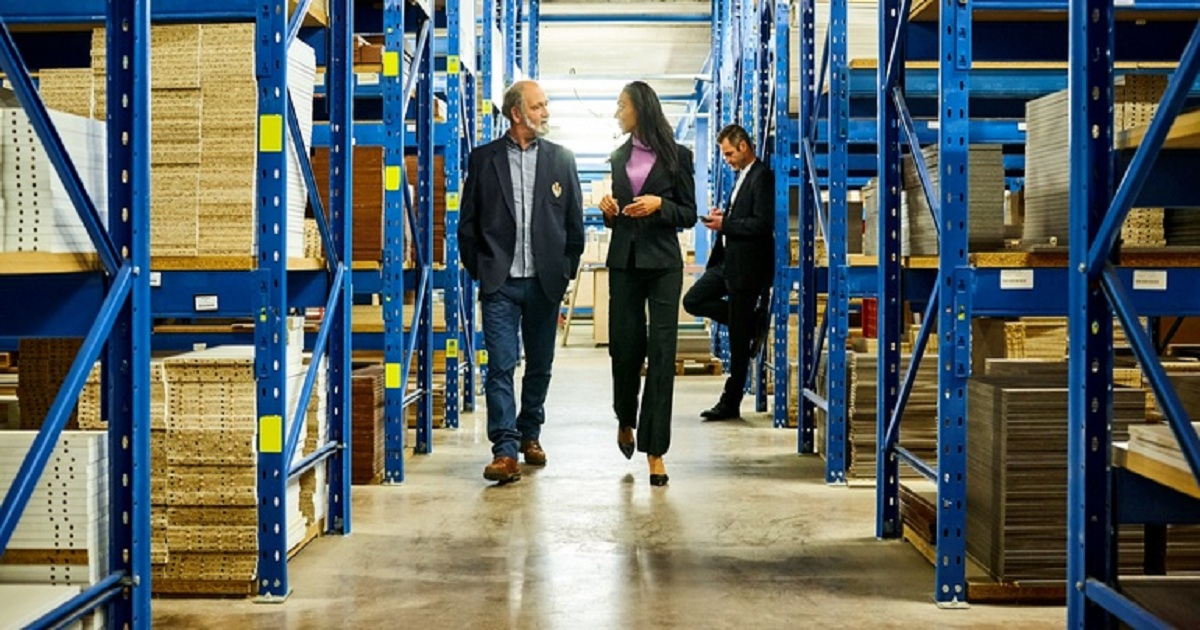 Why consumer-driven supply chains are the key to success