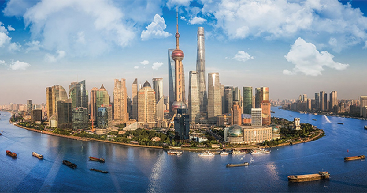 Managing supply chains in China: Four steps to success
