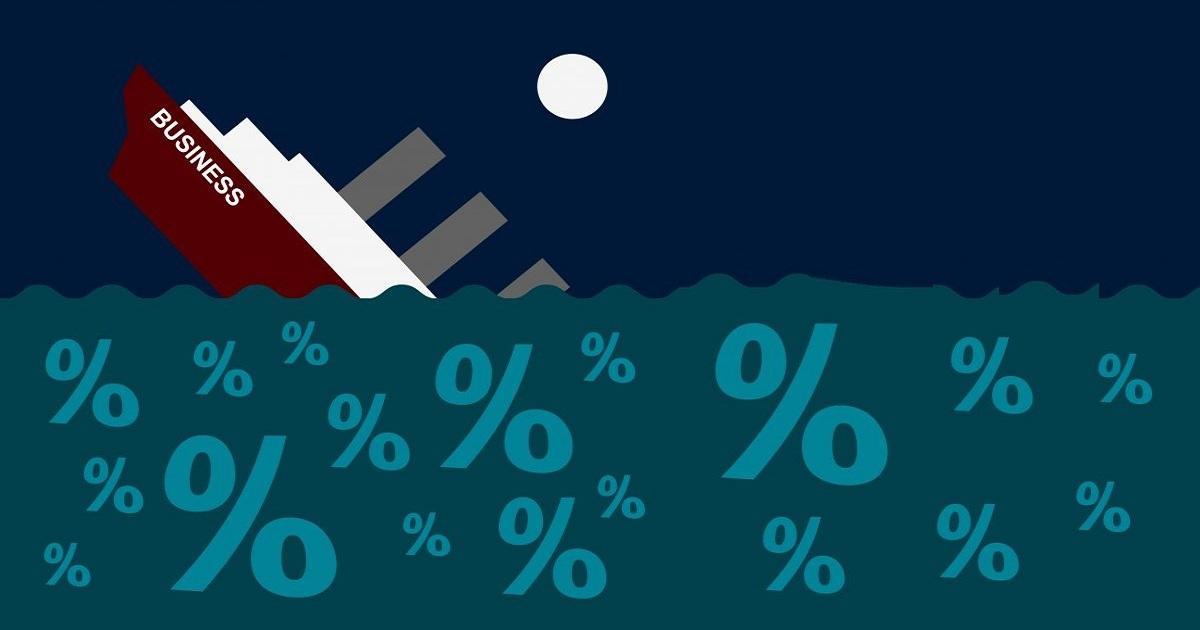 Supply chain radar: struggling with liquidity