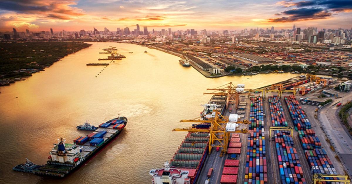 U.S.-bound shipments trend down in June, reports Panjiva