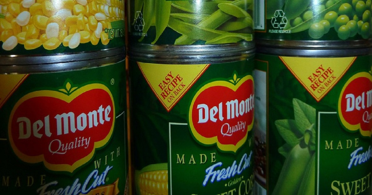 Del Monte to lay off 844 workers, close plants in major supply chain shift