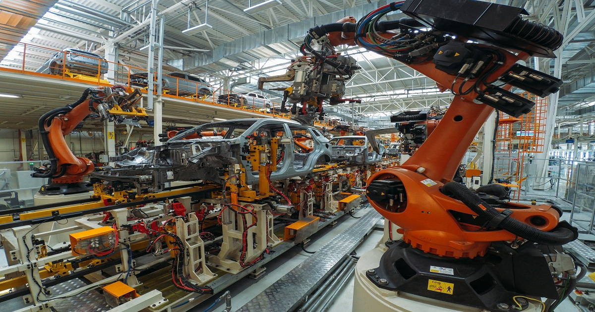 The coming Age of Autonomy: How robotics will reshape the future of logistics
