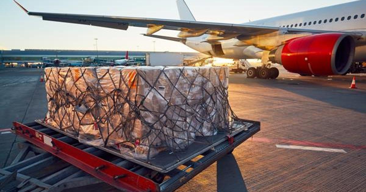 FourKites Launches Industry-First ETA Solution Air Freight: Dynamic ETA for Air