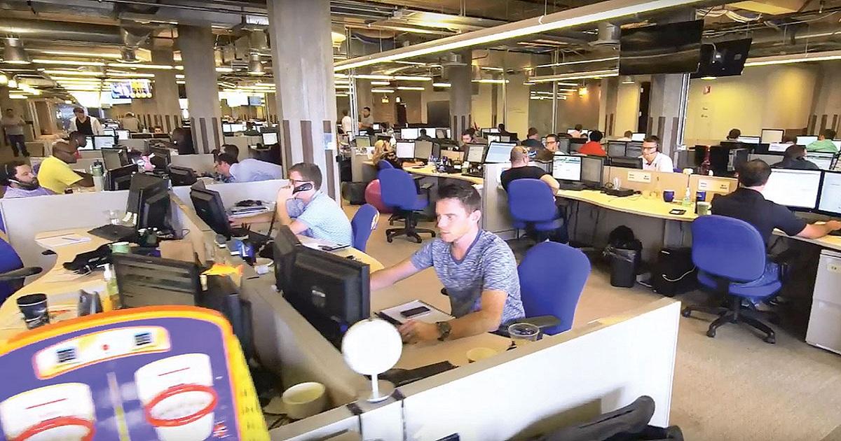 Echo Global Logistics Posts Record Revenue for Sixth Straight Quarter