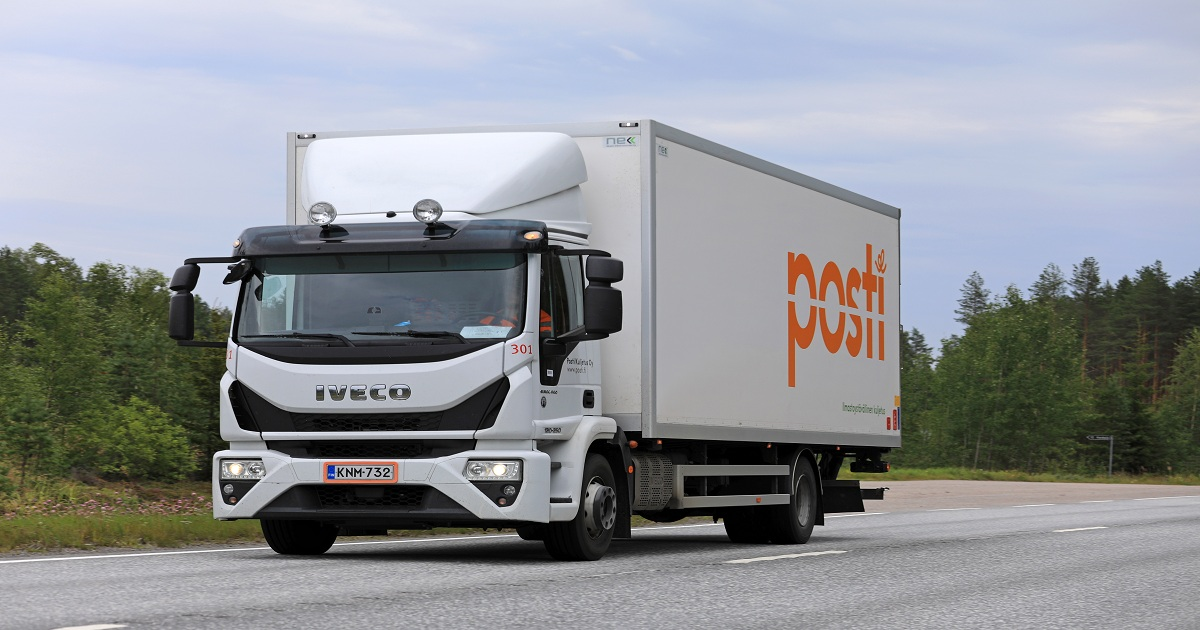 French Automotive Supply Chain and Logistics Outfit Supports Freight Forwarding Effort