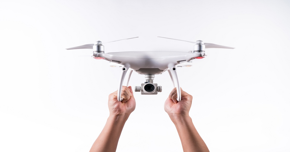 Drone rules may not be finalized until 2022