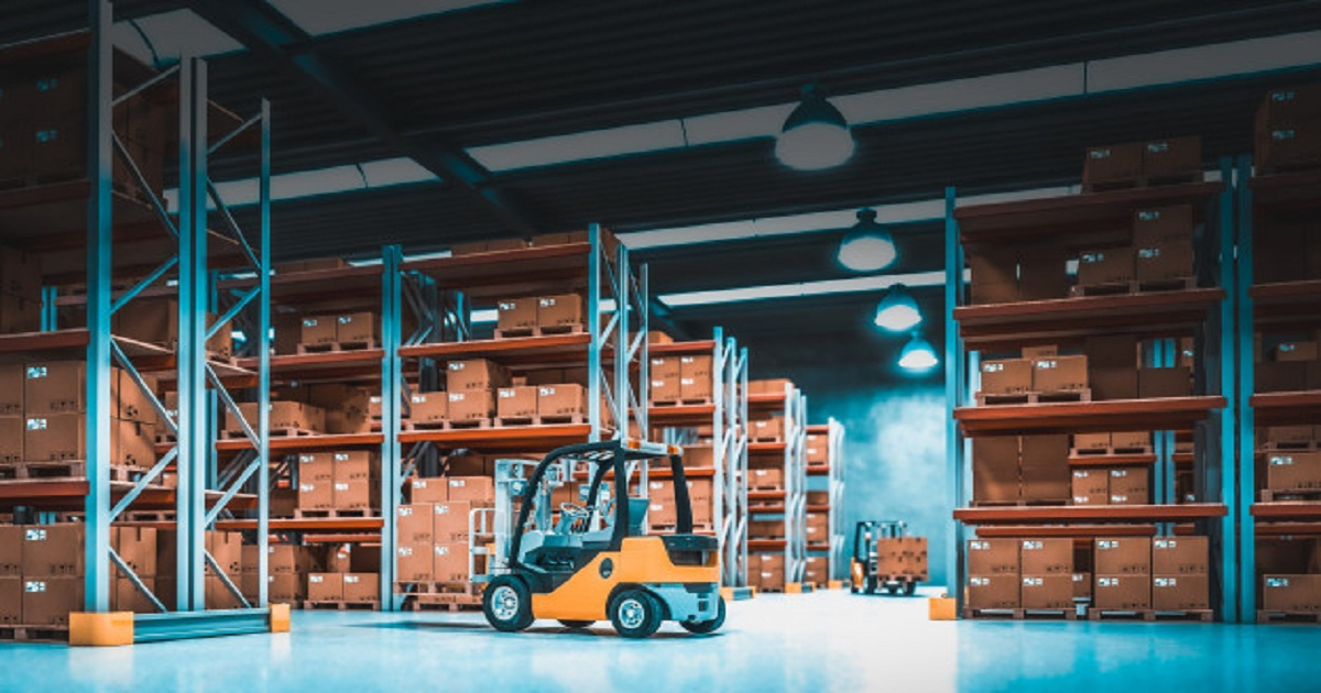 Collaborative warehouse bots are critical to e-commerce success, Shopify exec says
